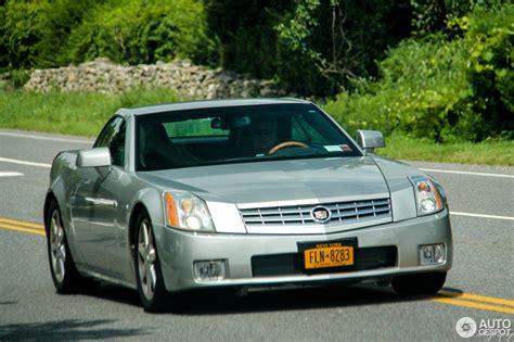 Cadillac XLR - 24 August 2016 - Autogespot Hennessey Ok