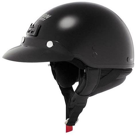 Nolan Helmet Half 129 95 Nolan Cruise Half Helmet 69138