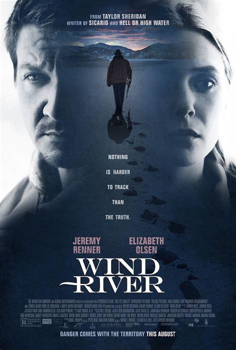 film 2017 river wind river dvd release date november 14 2017