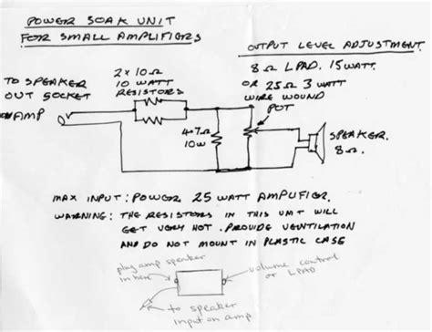 assorted schematics
