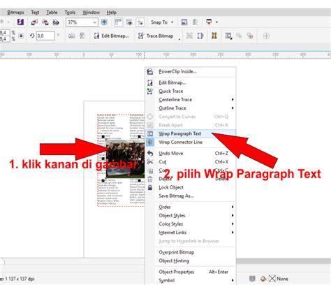 desain layout majalah dengan coreldraw membuat layout koran dengan coreldraw membuat desain