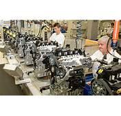 Volkswagen To Assemble Engines In India  CardinaleWay