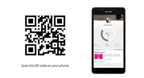 mobile rewards microsoft rewards for mobile