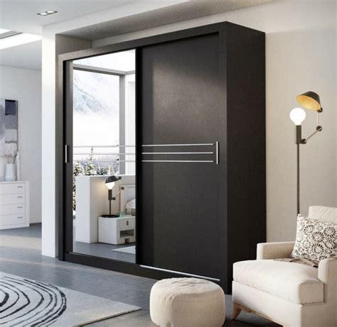 kleiderschrank schwarz spiegel kleiderschrank schwarz mit spiegel deutsche dekor 2017