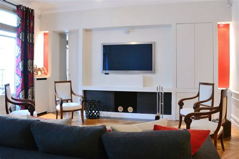 Deco Salon Tv by Decoration Salon Tv