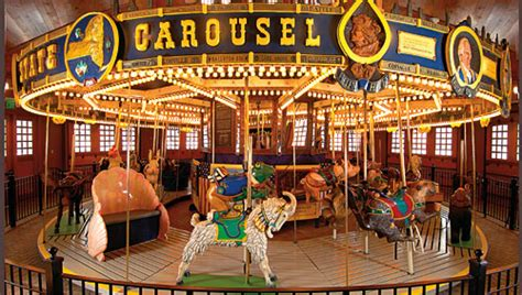 sam s boat rental cooperstown the empire state carousel the farmers museum