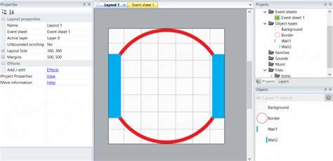 membuat game jadi portable membuat game wearable sederhana dengan construct 2