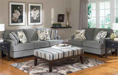 ashleyfurniture sofas living room furniture sofa and loveseat sets