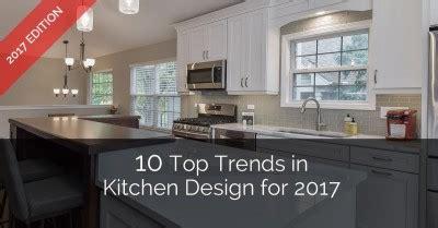 trends in kitchen countertops 6 top trends in kitchen countertop design for 2017 home