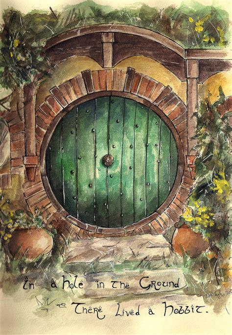 17 best images about hobbit house on pinterest the hobbit door drawing bilbo bagginsu0027 house front door