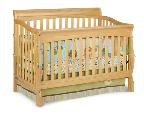 Delta Crib Parts by Delta Children Venetian Sleigh 4 In 1 Crib Baby
