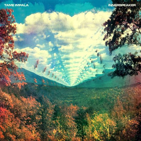 impala album album cover feature impala innerspeaker