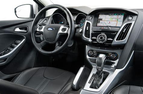 Ford Focus 2014 Interior by 2014 Ford Focus Titanium Test Photo Gallery Motor