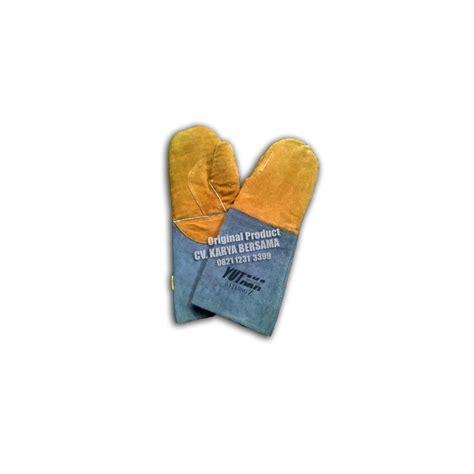 Sarung Tangan Tahan Api sarung tangan tahan panas