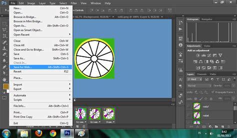 buat gambar bergerak di blogspot welcome in my blog cara buat gambar bergerak di photoshop