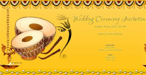 design hindu wedding invitation card online free free wedding india invitation card online invitations