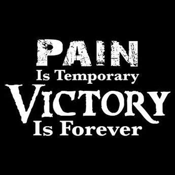 pain is temporary tattoo is temporary victory is forever t shirt quotes