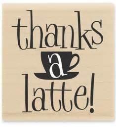thanks a latte muir lake blog