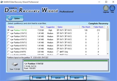 easeus data recovery wizard professional 5 0 1 retail easeus data recovery wizard professional 5 0 1