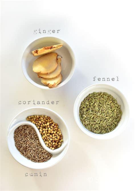 Ayurvedic Detox Tea Recipe by Turmeric N Spice Ayurvedic Detox Tea
