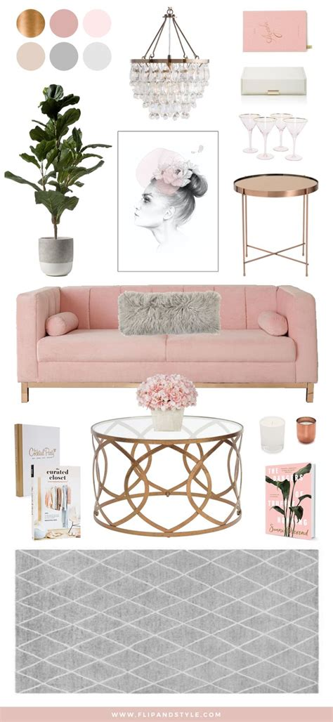 25 best ideas about pink home decor on