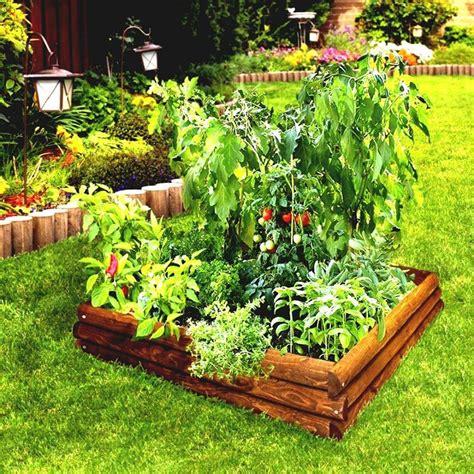 advantageous small vegetable garden ideas