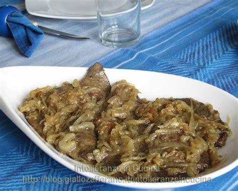 cucinare il fegato di manzo ricerca ricette con fegato di manzo giallozafferano it