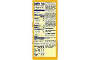 whole grain kraft mac and cheese velveeta 174 whole grain shells cheese kraft recipes