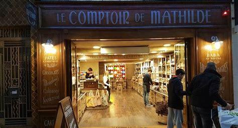 Au Comptoir De Mathilde by Antibes Le Comptoir De Mathilde Ouvre Une Cinquanti 232 Me