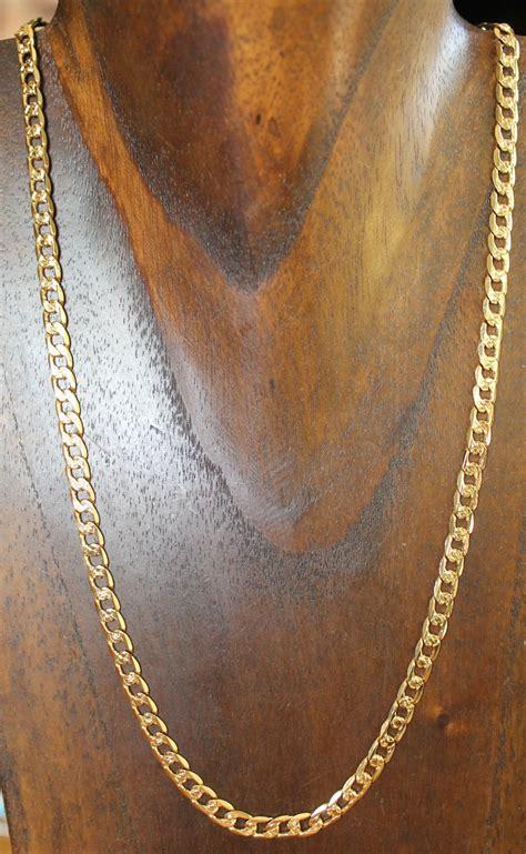 cadenas de oro para mujer baratas collares hombre brazaletes y sortijas