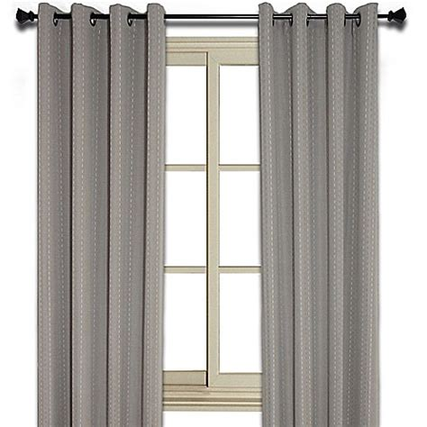 Murano 95 Inch Room Darkening Window Curtain Panel Www