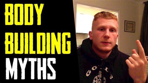 creatine loading myth bodybuilding myths ep 1 creatine
