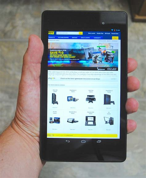 best tablet display tablets what display size should i choose best buy