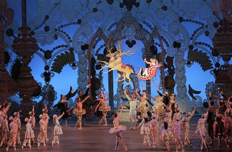 new york events shows festivals sports art i love ny new york city ballet nutcracker sweet just can t be beat