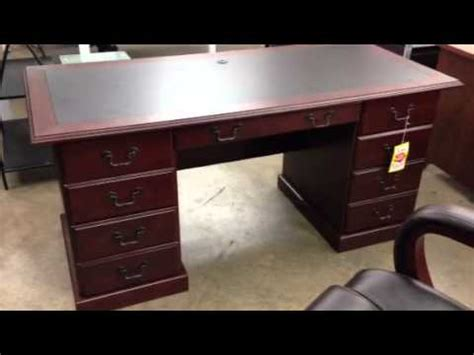 sauder heritage hill executive desk sauder heritage hill executive desk outlet sale in miami