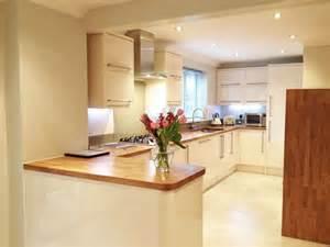 Oak worktops oak kitchen worktops and cream on pinterest
