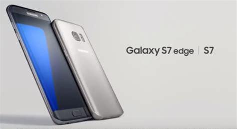 Samsung S7 Tahan Air samsung galaxy s7 dilengkapi sensor kelembapan dan tahan air netizensia