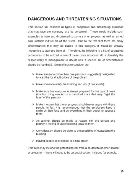 it disaster recovery plan template doc basic disaster recovery plan template hashdoc