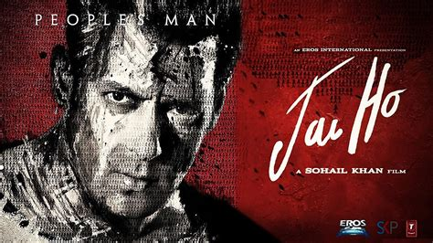 film india terbaru jai ho movie poster wallpaper wallpapersafari