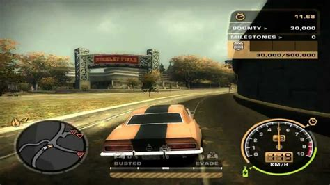 speed  wanted  final black edition