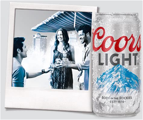 Coors Sweepstakes - sweepstakes coors light summer prize
