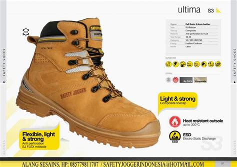 Ready Stock Shoes Safety safety jogger the safety shoes ready stock safety shoes