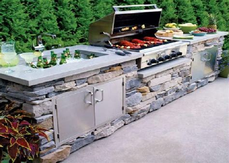 excellent modular outdoor kitchen frames best amazing outdoor kitchen kits for sale for property ideas studiomelies