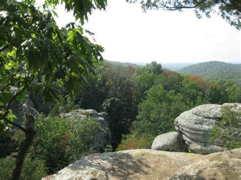 along with the gods uk rocks along the observation trail picture of garden of