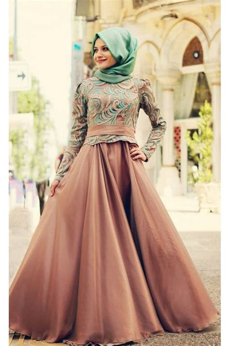 Model Baju Gamis Pesta model baju gamis pesta hairstylegalleries