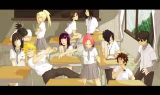 Wallpaper konoha high school all about rar