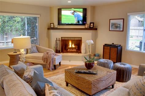 layout living room with fireplace and tv corner fireplace layout house plans pinterest
