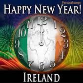 image gallery irish happy new year