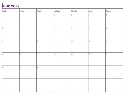 printable month calendar january 2015 printable calendar monthly 2015 2017 printable calendar