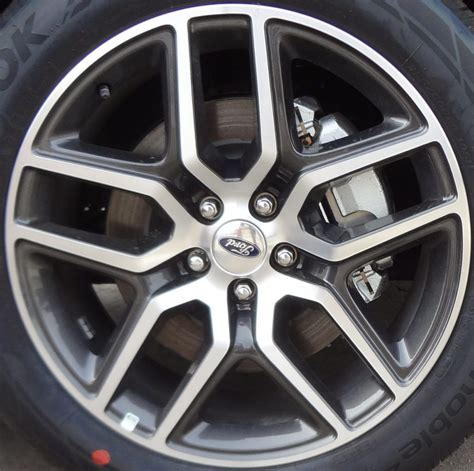 bolt pattern ford explorer 2016 ford 10061mg oem wheel fb53ea oem original alloy wheel
